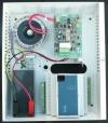 Zasilacz buforowy 1A z akumulatorem (miejsce na SterBox)